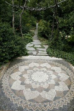 Mosaic Patio 114